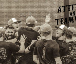 Attitude and Teamwork