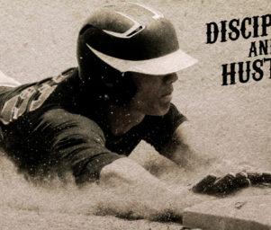 Discipline and Hustle