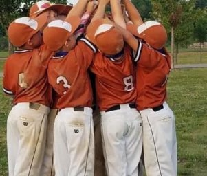 10U Horns win the Ohio Prospect League