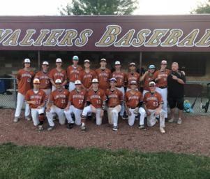 16U and 18U Horns win the 2018 Diamond League