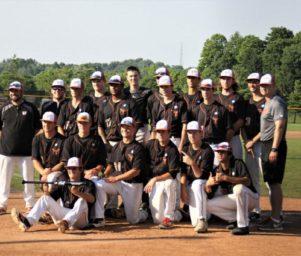 17U Horns win Ohio Yankees Invite