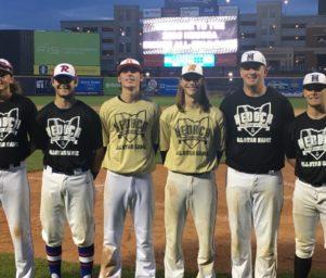 6 18U Horns Participate in NEOBCA All-Star Game