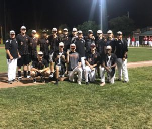 18UHorns finish Runner-up in the Pony Palomino WS